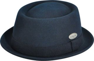 Kangol Lite Felt Pork Pie   Atlantis Hats