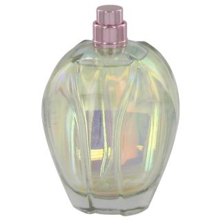 Luscious Pink for Women by Mariah Carey Eau De Parfum Spray (Tester) 3.4 oz