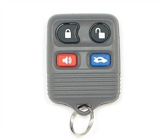 2004 Ford Crown Victoria Keyless Entry Remote   Used
