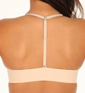 Calvin Klein F3223 Perfectly Fit Multi Way Bra With Removable Pads