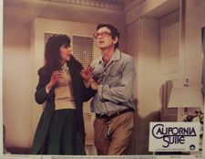 California Suite (Original Lobby Card   #4) Movie Poster