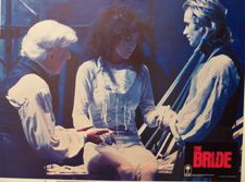 The Bride (Original Lobby Card   #6) Movie Poster