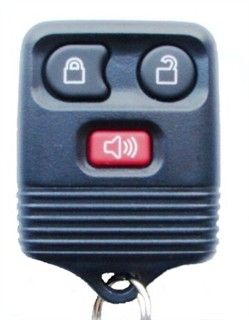 2010 Ford F 250 Keyless Entry Remote