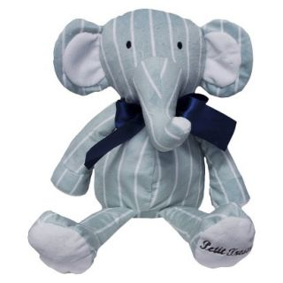 Petit Tresor Happy Animals Plush Toy