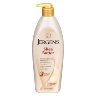 Jergens Shea Butter Lotion 16.8 oz