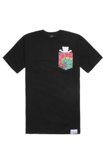 Mens Grizzly T Shirts   Grizzly Pocket Tie Dye T Shirt