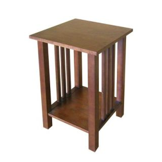 End Table Threshold Camden Accent Table
