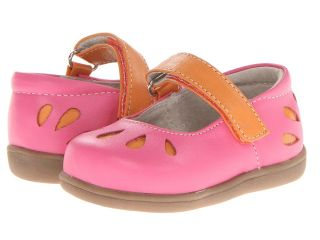 See Kai Run Kids Brittany Girls Shoes (Pink)