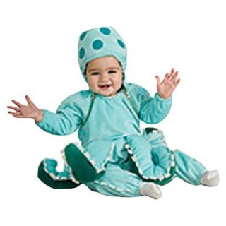 Octopus Infant/Toddler Costume   2 4T
