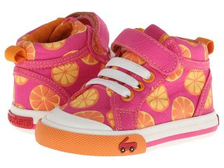 See Kai Run Kids Mo Girls Shoes (Pink)