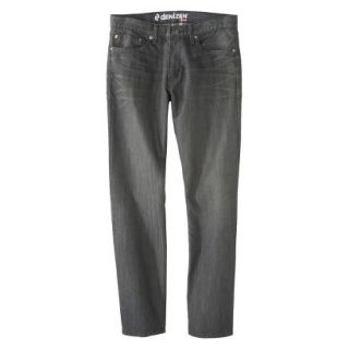 Denizen Mens Slim Straight Fit Jeans   Antique Denim 38x32