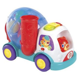 Bright Starts Swirl and Roll Truck   Having A Ball