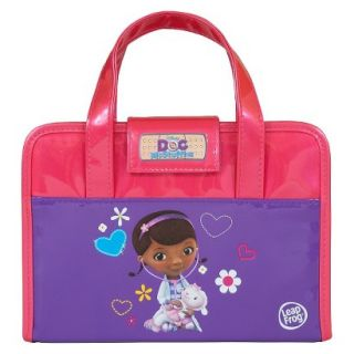 LeapFrog Care Case featuring Disney Doc McStuffins (for LeapPad2 and LeapsterGS)
