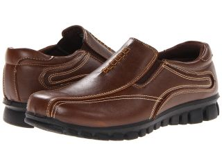 Deer Stags Kids Stadium Boys Shoes (Brown)