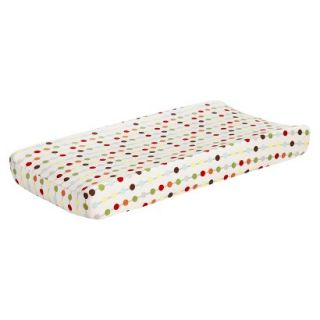 Changing Pad Cover Mod Dot by Skip Hop