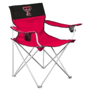 NCAA Texas Tech Big Boy Chair
