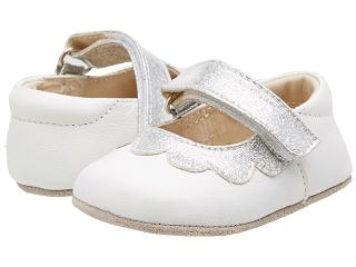 See Kai Run Kids Zoe Girls Shoes (White)