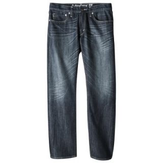 Denizen Mens Slim Straight Fit Jeans 36x30