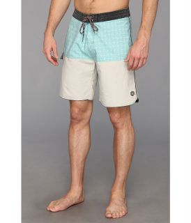 Rip Curl Samu Trunk Mens Swimwear (Blue)