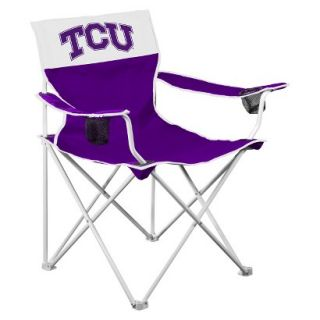 NCAA TCU Big Boy Chair