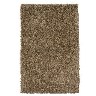 Threshold Eyelash Shag Area Rug   Cream (5x7)