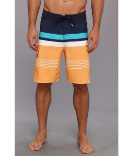 Rip Curl Mirage Revert Mens Swimwear (Orange)