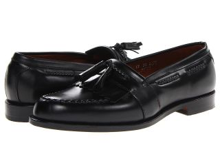 Allen Edmonds Cornelius Mens Dress Flat Shoes (Black)