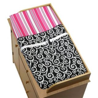 Madison Changing Pad Cover