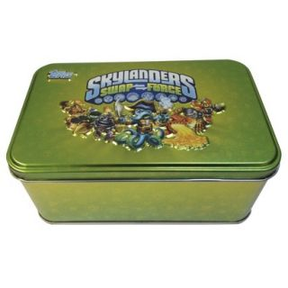 Topps Skylanders Swap Force Trading Card Tin