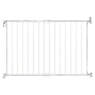 Munchkin Extending Metal Gate Extra Tall & Wide   Safety Gate
