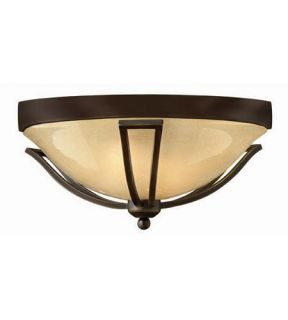 Bolla 2 Light Outdoor Ceiling Lights in Olde Bronze 2633OB