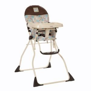 Safety 1st Cosco Slim Fold High Chair   Kontiki HC186BGT