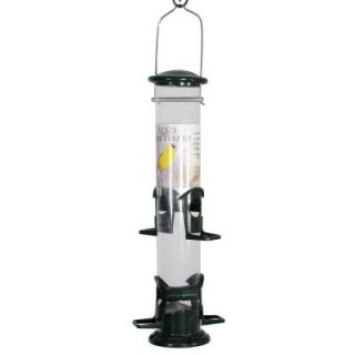 Woodlink Seed Tube Bird Feeder WLTUBE2