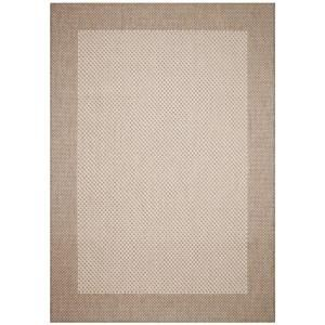 Direct Home Textiles Brown 8 ft. x 11 ft. Area Rug DISCONTINUED 6776 96132 146