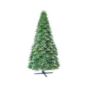 Martha Stewart Living 12 ft. Pre Lit LED Frasier Fir Artificial Christmas Tree with Warm White Lights 7205008 51