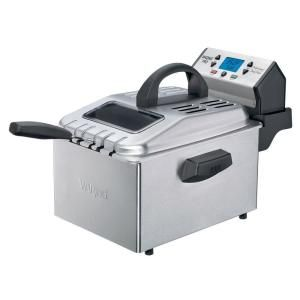 Waring Pro Digital Deep Fryer DF280