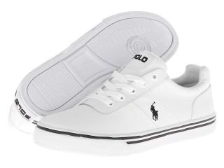 Polo Ralph Lauren Kids Hanford FA13 Boys Shoes (White)