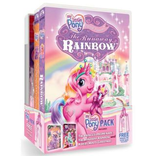 My Little Pony Gift Set (Full Frame) Movies