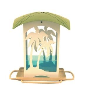 Avant Garden Sea Side Bird Feeder B02