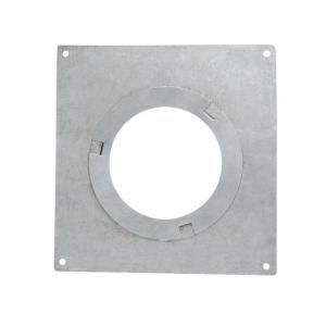 Globe Electric All in One 9 in.Recessed Re Model Mounting Plate DISCONTINUED 90140