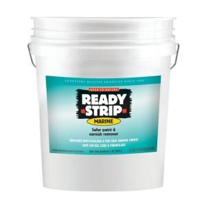 Ready Strip 5 gal. Marine Paint Remover 661G5