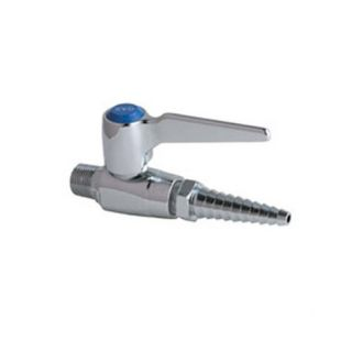 Chicago Faucets Laboratory Single Ball Valve with Single Lever Handle