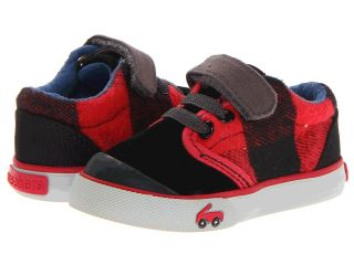 See Kai Run Kids Dieter Boys Shoes (Black)