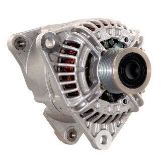 100% NEW ALTERNATOR FOR DODGE RAM PICKUPS 2500 3500 PICKUPS 6.7 6.7L 408CI V6 DIESEL ENGINE 2007 07 2008 08 2009 09 *ONE YEAR WARRANTY* Automotive