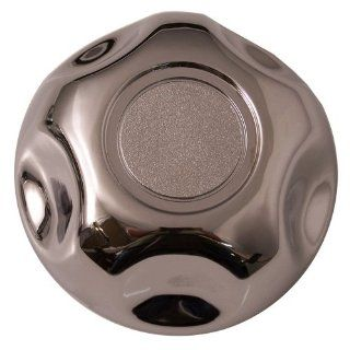 "Single Replacement Aftermarket Center Cap Hub Cover Fits 14"" & 15"" Inch Wheel   Part Number IWCC3184N Automotive"