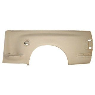 OE Replacement Ford F 150 Heritage Driver Side Pickup Box Side (Partslink Number FO1756122) Automotive