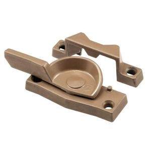 Prime Line Window Sash Lock, Cam Type, Heavy Duty Diecast, Coppertone DISCONTINUED F 2663