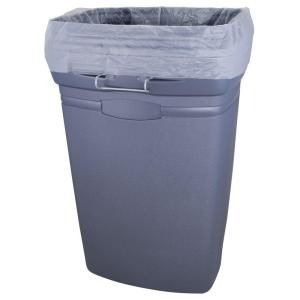 Husky 45 gal. Economy Natural Trash Liners (200 Count) PA45200CL P