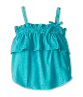 Roxy Kids Western Sun Tank Girls Sleeveless (Multi)