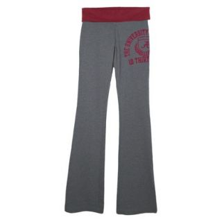 NCAA Womens Alabama Pants   Grey (M)